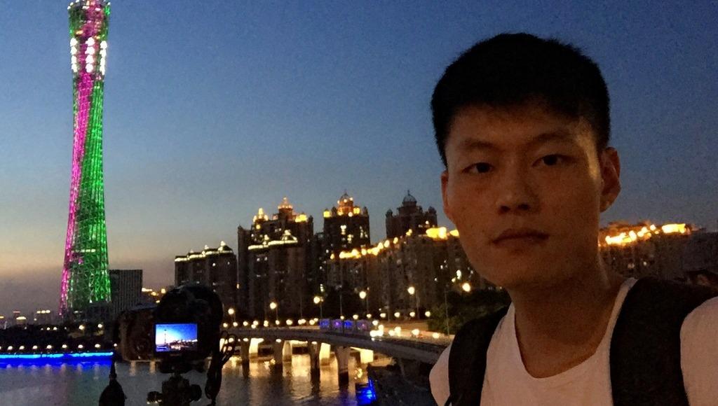 林仰荣-中国图库签约摄影师 建筑装修设计师