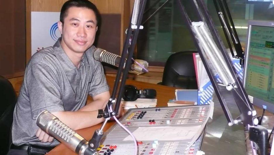 陈智雄-汕头心理咨询师协会会长、中国知名心理专家