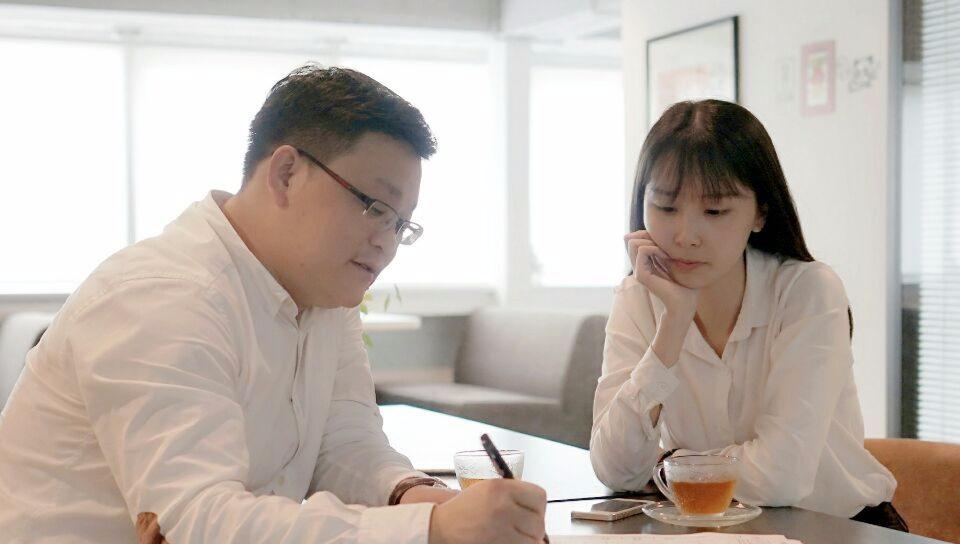 彭嵩-总经理,创业者,杂家