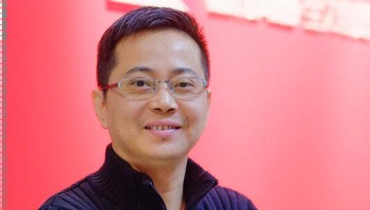 蔡植龙-e京网/汕头公益网创始人,广东易讯CEO