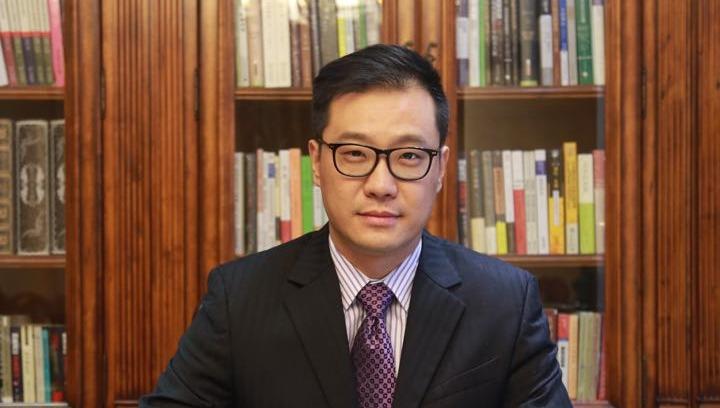 陈喆彦-广东信捷律师事务所 副主任律师