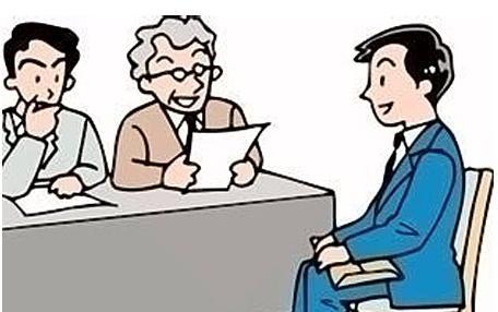 上饶求职网告诉你面试前应做哪些准备