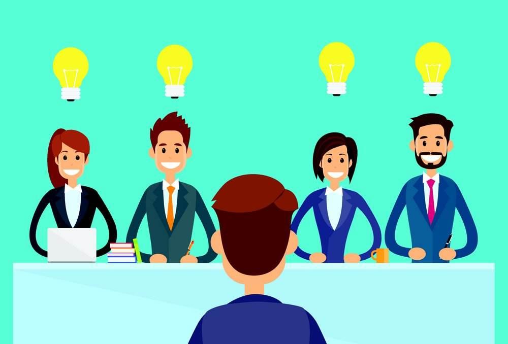 www.yabovip1人力资源网讲解自信是面试的通关法宝