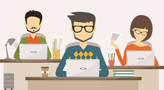 临沂招聘网讲解新入职必知的注意事项