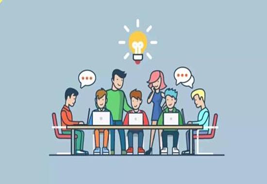 惠州招聘网告诉你与同事相处应注意些什么