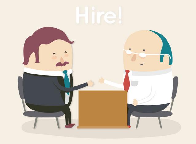 新余招聘网盘点简历的十大注意事项