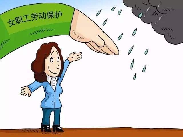 惠州招聘网讲解关于女职工福利待遇你该知的事