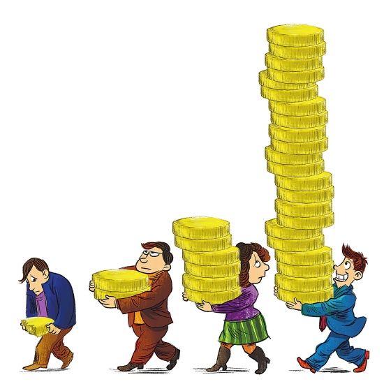 威海招聘网解答哪些因素是你升职加薪的资本