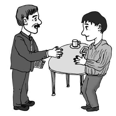 威海招聘网教职场新人怎样跟上司建立不错的关系