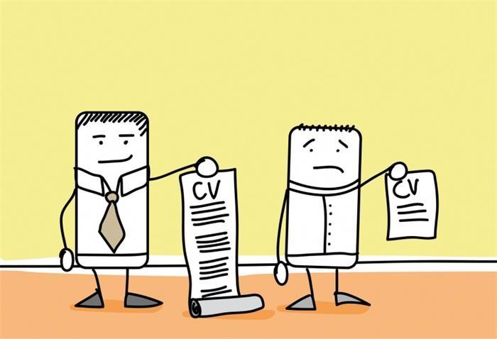 惠州招聘网告诉你投简历总无回音是哪出了问题