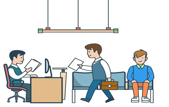 新余招聘网教你如何增加面试有效率