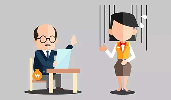 临沂人才网讲解劳动合同违约金的那些事