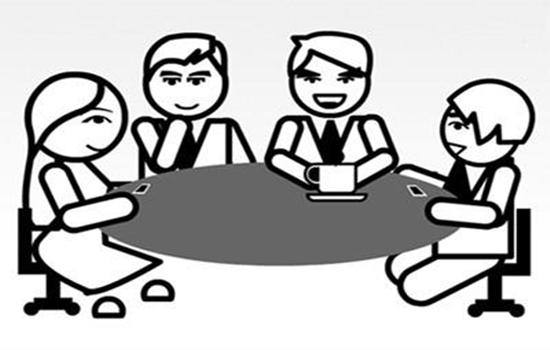新余人才网教你如何在职场中获得好人缘