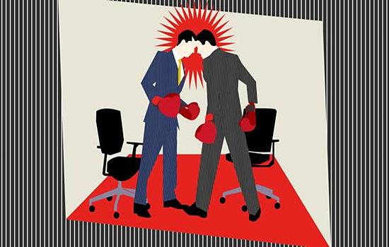惠州招聘网教你如何巧妙地应对冲突