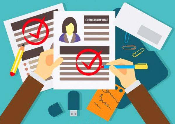 惠州招聘网告诉你如何三步搞定个人简历