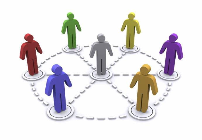 梅州招聘网解答职场中应该如何处理人际关系