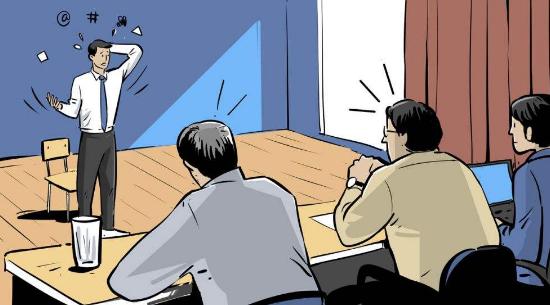 普宁招聘网教求职者如何回答这些棘手的面试问题