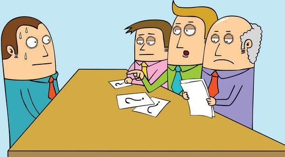 普宁招聘网讲解如何回答这些简单的面试问题