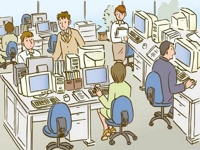 梅州人才网告诉你如何知晓自己的职场竞争力