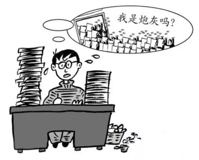 """南宁招聘网教支招职场新人如何避免成""""炮灰"""""""