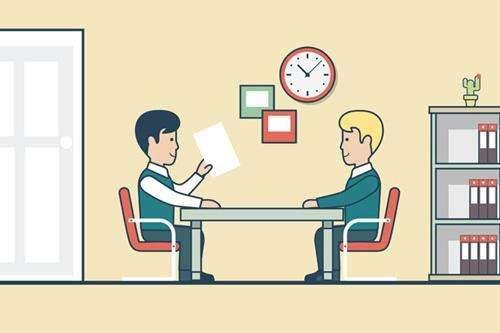 """面试遇到""""为什么选择我们公司""""的正确回答方式"""
